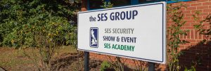 The SES Group Academy in London